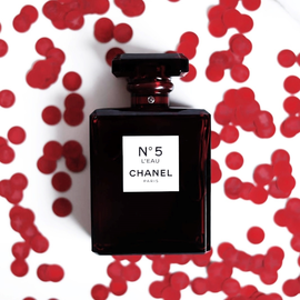 Chanel Chance eau tendre red edition 100ml