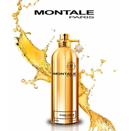 Montale Pure Gold 100ml