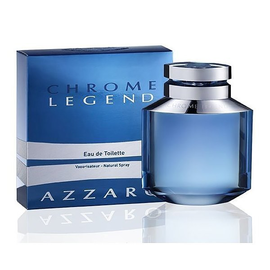 Azzaro Chrome legend 100ml