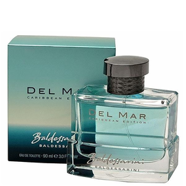 Baldessarini Del mar caribian edition 90ml