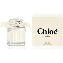 Chloe eau de tiolette 75ml