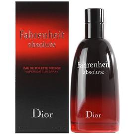 Christian Dior Fahrenheit Absolute 100ml