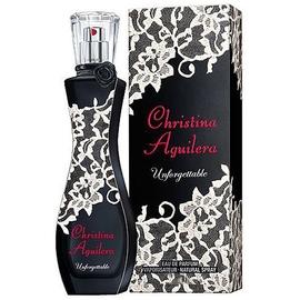 Christina Aguilera Unforgettable 75ml
