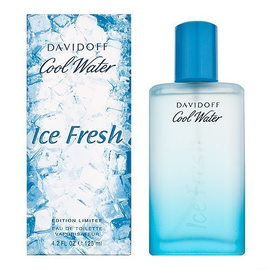 Davidoff Cool Water Ice Fresh 125ml