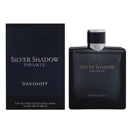 Davidoff Silver Shadow Private 100ml