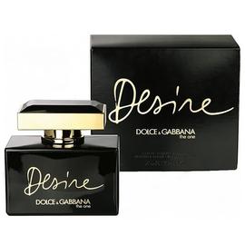 Dolce&Gabbana The One Desire 75ml