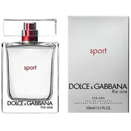Dolce&Gabbana The One Sport 100ml