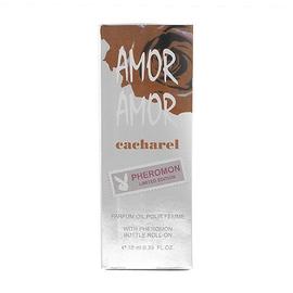 Парфюмерное масло с феромонами Cacharel Amor Amor 10ml