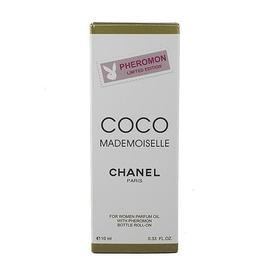 Парфюмерное масло с феромонами Chanel Coco Mademoiselle 10ml