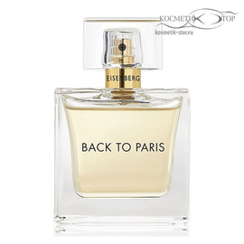 Eisenberg Back to Paris eau de parfum 100ml (жен)