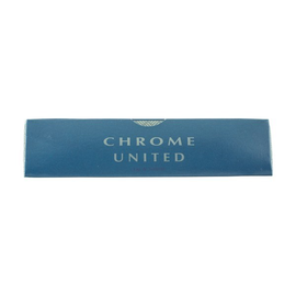 Azzaro Chrome United 15ml