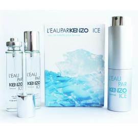 Парфюмерный набор L'eau Par Kenzo Ice 3*20 ml