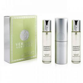 Парфюмерный набор Versace Versense 3*20 мл