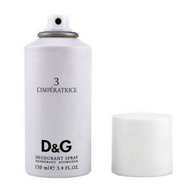 Дезодорант Dolce & Gabbana 3 L'Imperatrice 150ml