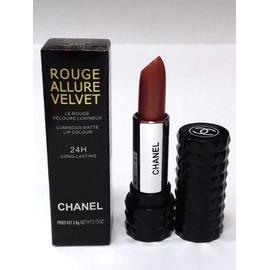 Блеск для губ Chanel 24H Rouge