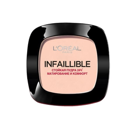 Пудра L'oreal Infaillible