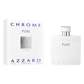 Azzaro Chrome Pure 100 ml