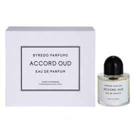 Byredo Accord Oud 100ml - подарочная упаковка