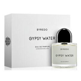 Byredo Gypsy Water 100ml - подарочная упаковка