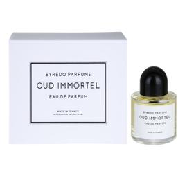 Byredo Oud Immortel 100ml - подарочная упаковка