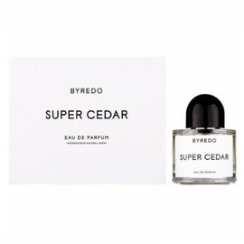 Byredo Super cedar 100ml - подарочная упаковка