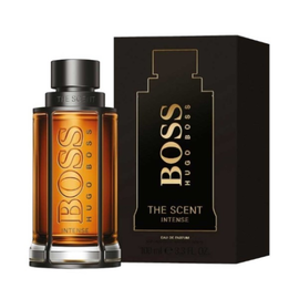 Hugo Boss The Scent for him parfum 100ml