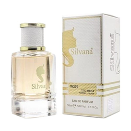 Silvana W379 Carolina Herrera 212 Women 50ml